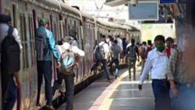 The East Central Railway in a press release said the station enroute will have unreserved ticket counters and tickets can also be bought on the UTS mobile ticketing app.(HT PHOTO)