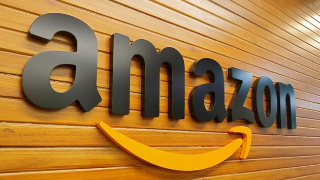 To boost online payments, Amazon launched its Amazon Pay digital wallet in 2016(Reuters File Photo)
