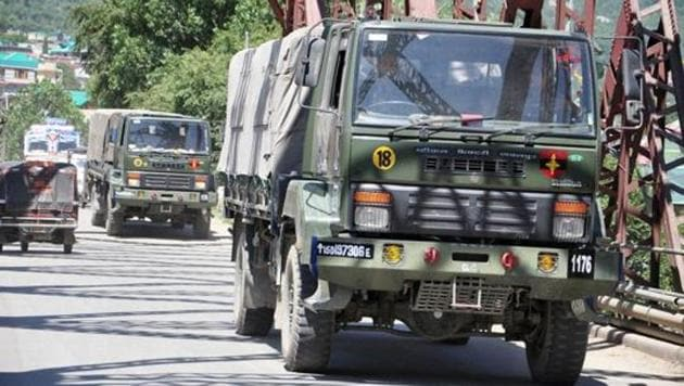 The meetings will be held against the backdrop of China's increasingly aggressive actions across the region, ranging from the border standoff with India to territorial claims in the South China Sea backed by the concentration of military assets. (Image used for representation).(ANI PHOTO.)