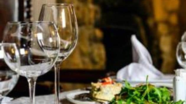 Restaurant business had suffered significantly due to restrictions placed to combat coronavirus disease.(Getty Images/iStockphoto)