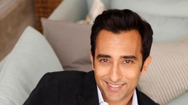 "Rahul Khanna is a ""boutique actor"", whose sartorial statements and good looks often send hearts aflutter; Styling: Frisky Ridgewala(Paul Gregory)"