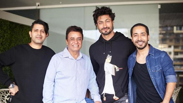 Vidyut Jammwal will be seen in the second part of the action film, Khuda Haafiz.