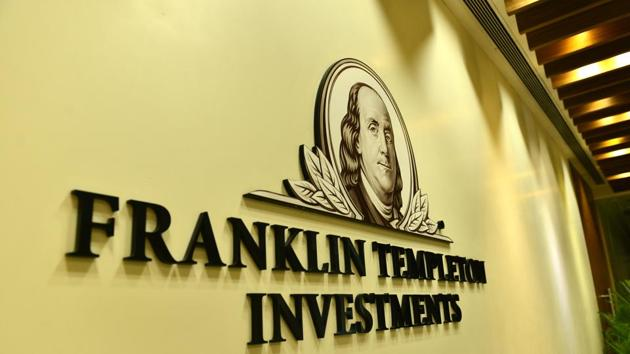 A file photo of Franklin Templeton Investments in Mumbai. Photo by(Aniruddha Chowdhury/Mint)