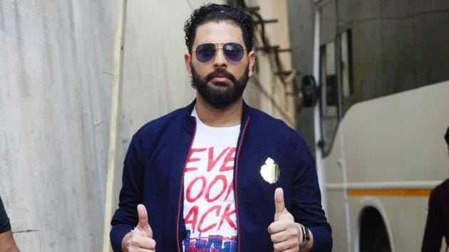 Yuvraj Singh has served as a mentor to some of Punjab's finest young cricketers.(Getty Images)