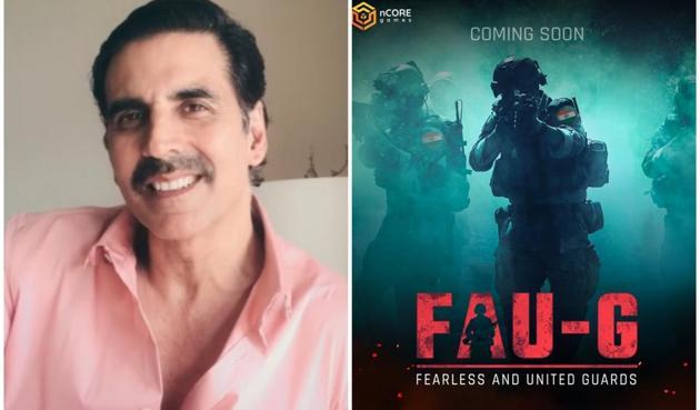 Akshay Kumar has announced a new game called FAU-G, an alternative to PUBG.