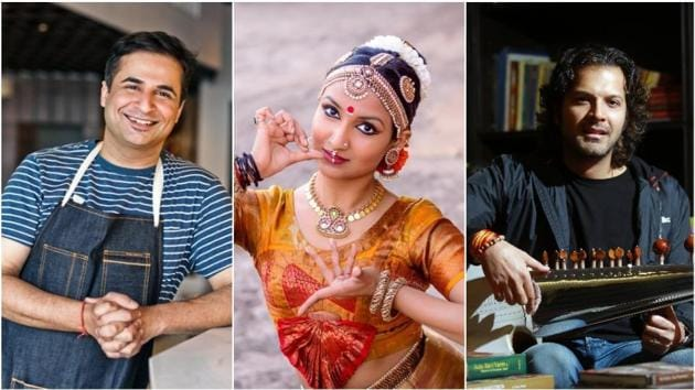 Renowned musicians, chefs and authors thank their teachers and gurus on Teacher's Day.