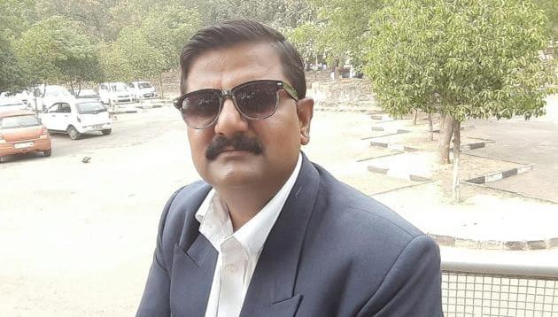 Nardev Singh