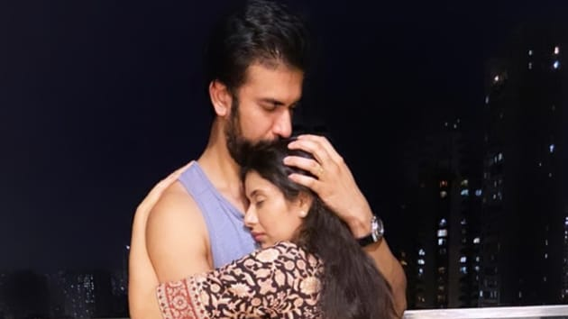 Charu Asopa and Rajeev Seen had been living apart for almost three months.