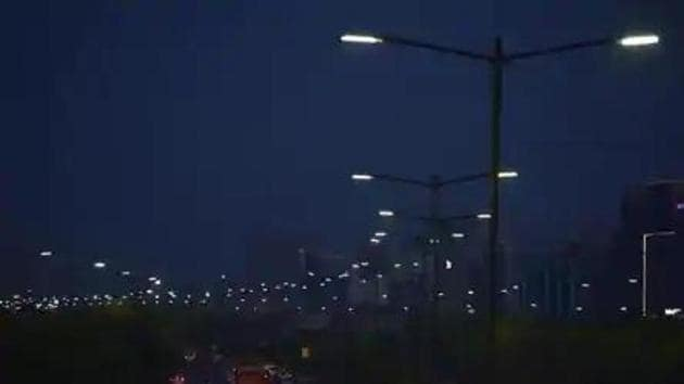 The LEDs will have a fully integrated system with smart feeder panels and radio frequency-based individually controlled lights.(Representative image)