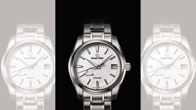 At the Swiss Observatory Trials in 1968, a Grand Seiko ranked higher in accuracy than any other competing Swiss mechanical movement