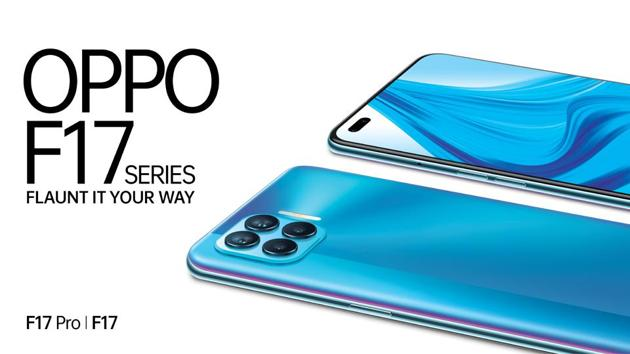 The F17 Pro, with a wide array of features such as 30W VOOC charger and 6 AI portrait cameras, is a beast of a smartphone.