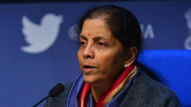 Finance Minister Nirmala Sitharaman praised the officials' commitment and directed that complete medical care be extended to them.