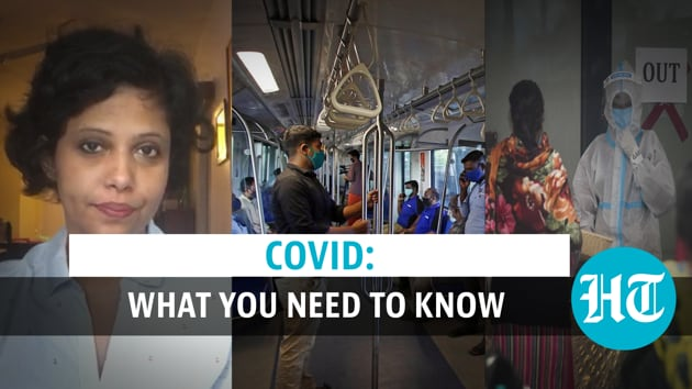 Hindustan Times' National Political Editor, Sunetra Choudhury brings you the top stories you need to know. Sunetra talks about the number of Covid-19 cases in India so far, new cases outstripping recoveries and deaths, lockdown fatigue setting in, rise of Covid infections in Europe and more. Watch the full video for more details.