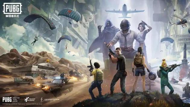 """The government said these apps promoted activities """"prejudicial to sovereignty and integrity of India, defence of India, security of state and public order"""". (PUBG mobile)"""