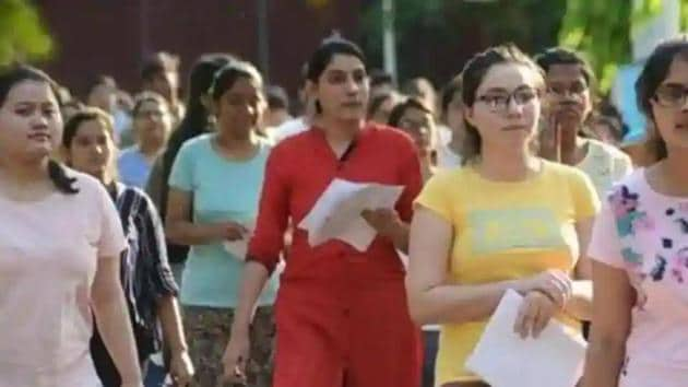 IGNOU TEE June 2020.(HT file)