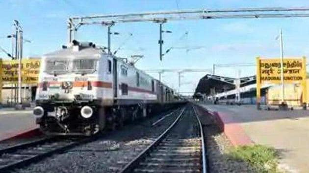 The Railway Board is the apex body of the Indian Railways which reports to the Parliament via the ministry of railways. It will now consist of four members and chairperson.(fFile photo for representation)