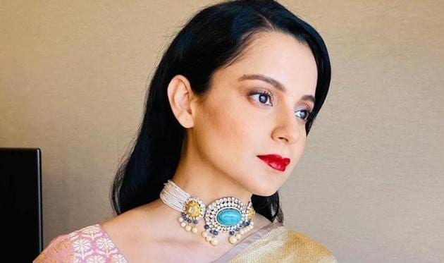 Kangana Ranaut said that she received threats that her house will be demolished next, after her office.