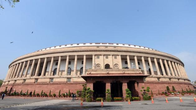 In the context of the direction issued by the presiding officers of Parliament, it must be said that no rule relating to committees mentions sub-judice or imposes restrictions on this ground on the subjects selected by the committees(Sonu Mehta/HT PHOTO)