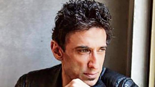 Actor Rahul Dev will be soon seen in web series, Poison 2.