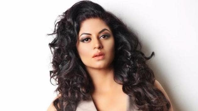 Kavita Kaushik is known for her portrayal of Chandramukhi Chautala in the popular TV show FIR.