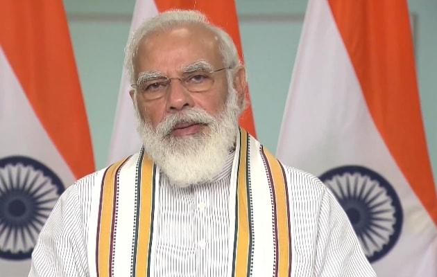 Prime Minister Narendra Modi (Image Credit: ANI)