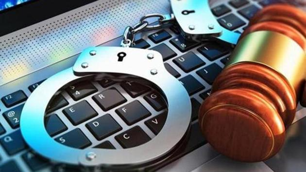 The Chhattisgarh police have recently opened five cyber police stations. Photo for representational purpose only.(Getty Images/iStockphoto)
