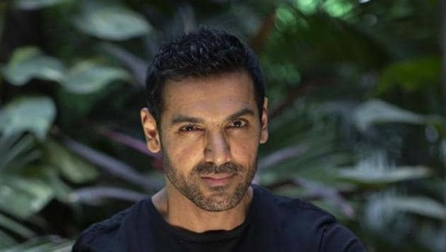 Actor John Abraham started his career as a model, and then made it as a successful Bollywood actor and producer.
