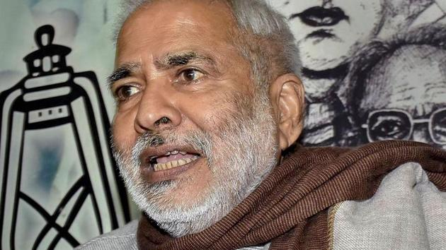 Former Union minister and Bihar leader Raghuvansh Prasad Singh dies(PTI)