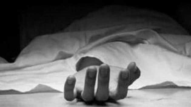 A man ended his life on Saturday evening at Zirakpur, reportedly due to mental health problems(Getty Images/iStockphoto)