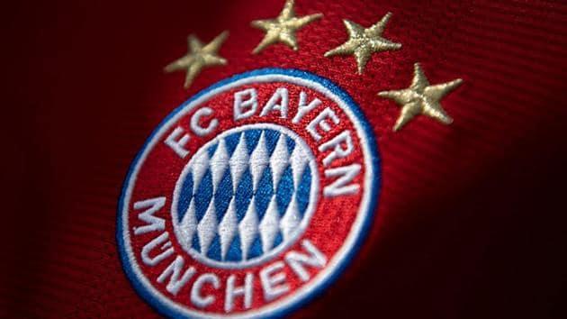 The Bayern Munich crest(Getty Images)