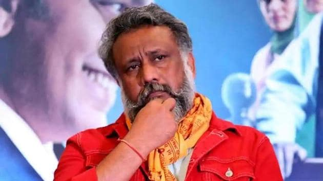 Anubhav Sinha has praised Jaya Bachchan after she spoke in favour of the film industry in Parliament.