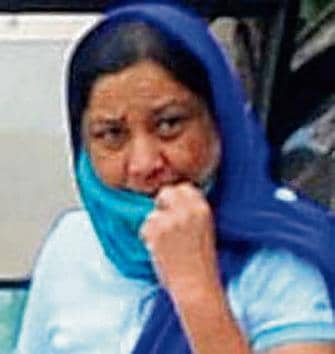 Jaswinder Kaur.(HT File Photo)