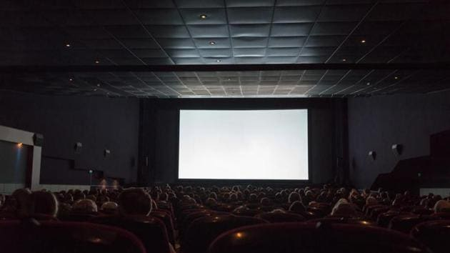 Cinemas in India have been shut since March