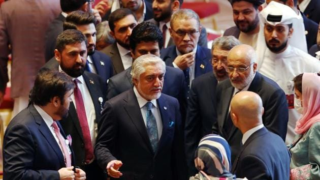 Today's Afghanistan is not the one the Taliban controlled from 1996 to 2001. Democracy has thrown up new voices, actors, aspirations(REUTERS)