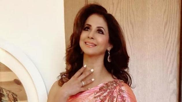 Urmila Matondkar thanks 'real people of India', media for supporting her against...