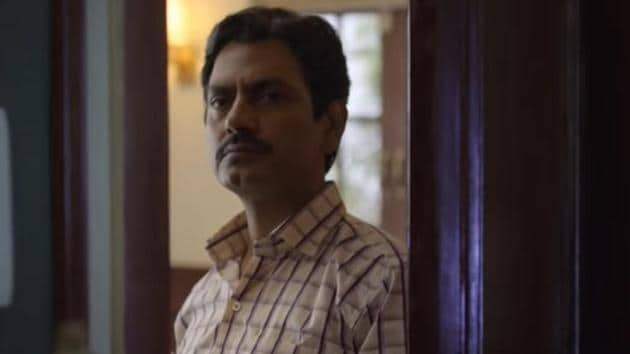 Serious Men trailer: Nawazuddin Siddiqui cons India into believing that his son...
