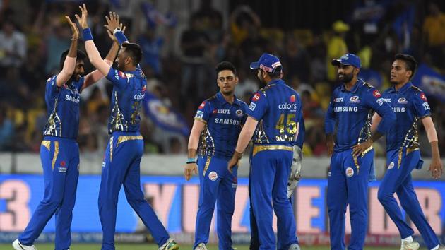 "Mahela Jayawardene says ""It's not a huge concern"" on Suryakumar Yadav: IPL 2021"