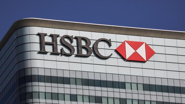 To make matters worse, HSBC sparked anger in Hong Kong earlier this year, alienating some of its most loyal investors, after scrapping its dividend in response to the pandemic.(Bloomberg Photo)