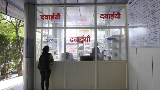 The proposed new PMBJK outlets will cover all the 736 districts in the country, making affordable medicines accessible to everyone.(Representational Photo/HT)
