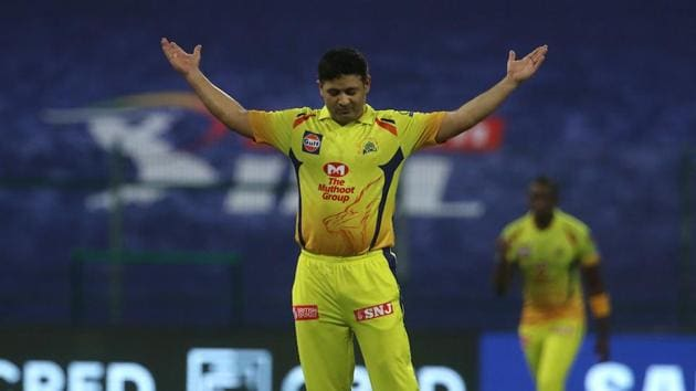IPL 2020, MI vs CSK:WithRohit Sharma's dismissal, Piyush Chawla surpasses Harbhajan...