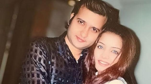 Celina Jaitly shared a throwback picture with her late best friend.