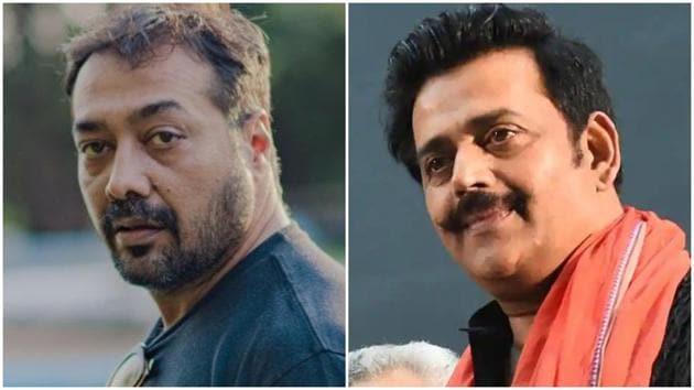 Anurag Kashyap has spoken about Ravi Kishan.