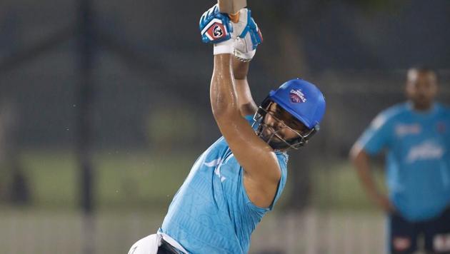 IPL2020:'RishabhPant has really turned the corner' - RickyPonting expecting...