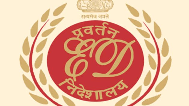 The ED found that Wadhawans laundered more than Rs 2500 crore out of a total Rs 6600 crore the company - HDIL - had taken from PMC Bank between 2007 and 2013.(Twitter/@dir_ed)