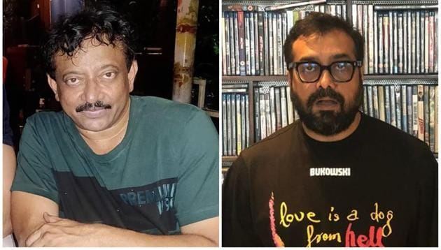 Ram Gopal Varma, who has known Anurag Kashyap for 20 years, has supported the filmmaker.