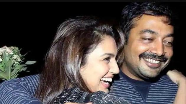 Huma Qureshi worked with Anurag Kashyap on Gangs of Wasseypur.