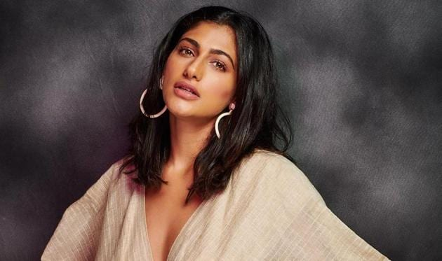 Kubbra Sait has gone off Twitter for a while.