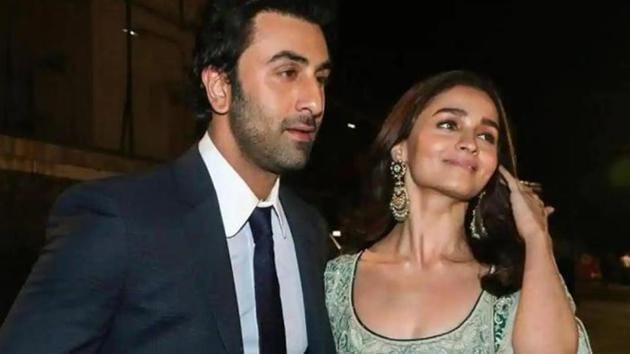 Alia Bhatt and Ranbir Kapoor have come under attack from a certain section of the audience.