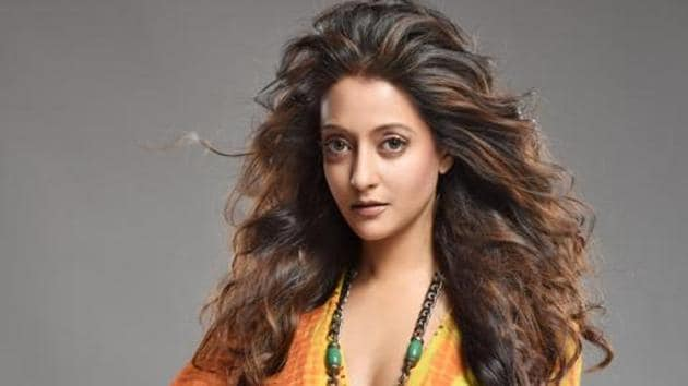 Actor Raima Sen made her Bollywood debut with Godmother in 1999.