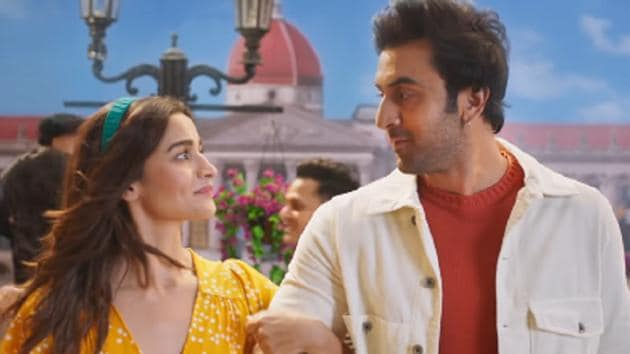 Ranbir Kapoor and Alia Bhatt have been in a relationship for more than two years now.